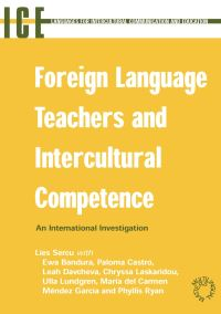 Jacket Image For: Foreign Language Teachers and Intercultural Competence