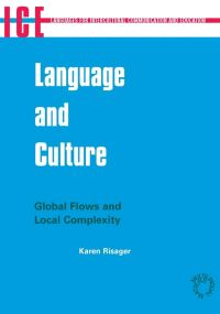 Jacket Image For: Language and Culture
