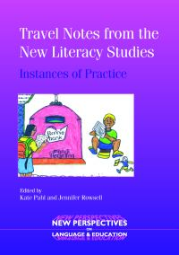 Jacket Image For: Travel Notes from the New Literacy Studies
