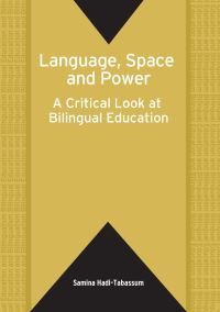 Jacket Image For: Language, Space and Power