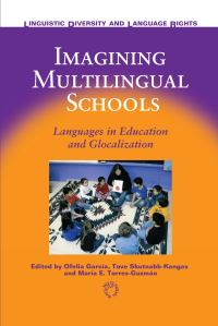 Jacket Image For: Imagining Multilingual Schools
