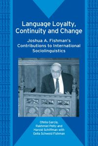 Jacket Image For: Language Loyalty, Continuity and Change
