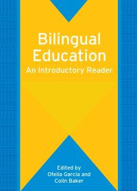 Jacket Image For: Bilingual Education