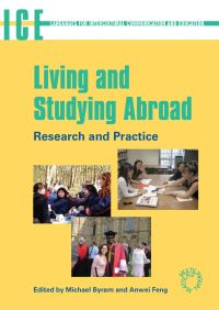 Jacket Image For: Living and Studying Abroad