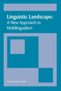 Jacket Image For: Linguistic Landscape