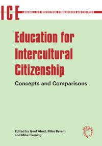 Jacket Image For: Education for Intercultural Citizenship