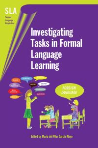 Jacket Image For: Investigating Tasks in Formal Language Learning