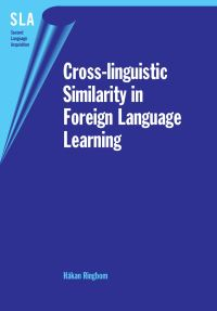 Jacket Image For: Cross-linguistic Similarity in Foreign Language Learning