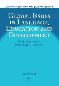 Jacket Image For: Global Issues in Language, Education and Development
