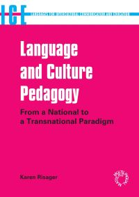 Jacket Image For: Language and Culture Pedagogy