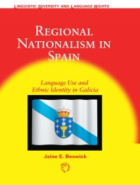 Jacket Image For: Regional Nationalism in Spain