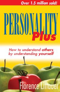 Jacket image for Personality plus
