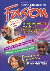 Jacket image for Fusion