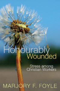 Jacket image for Honourably Wounded