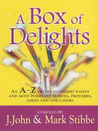 Jacket image for Box Of Delights