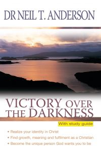 Jacket image for Victory Over the Darkness