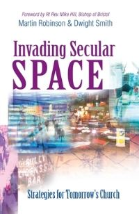 Jacket image for Invading Secular Space