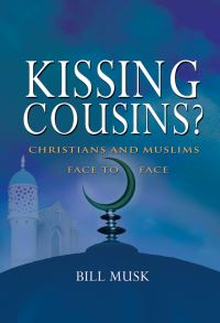 Jacket image for Kissing Cousins