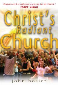 Jacket image for Christ's Radiant Church