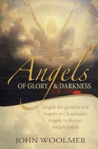 Jacket image for Angels of Glory and Darkness
