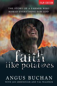 Jacket image for Faith Like Potatoes