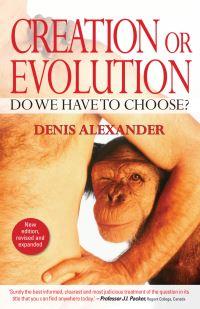 Jacket image for Creation or Evolution