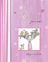 Jacket image for A Rosie Journal