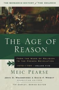 Jacket image for The Age of Reason