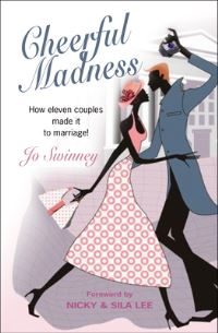 Jacket image for Cheerful Madness