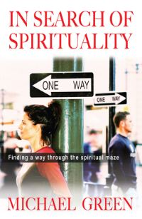 Jacket image for In Search of Spirituality