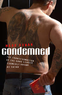 Jacket image for Condemned