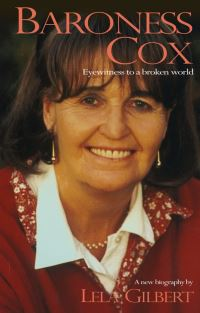 Jacket image for Baroness Cox