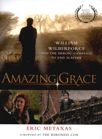 Jacket image for Amazing Grace