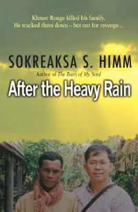 Jacket image for After The Heavy Rain