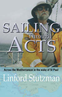Jacket image for Sailing Through Acts
