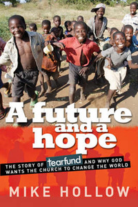 Jacket image for A Future and a Hope