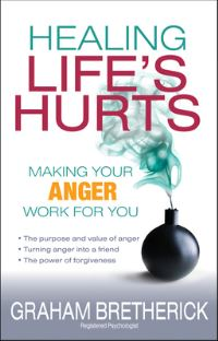 Jacket image for Healing Life's Hurts
