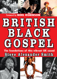 Jacket image for British Black Gospel