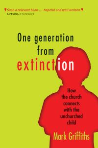 Jacket image for One Generation from Extinction