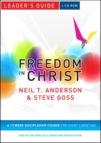 Jacket image for Freedom in Christ Leader's Guide