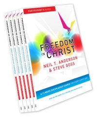 Jacket image for Freedom in Christ