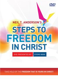 Jacket image for Steps to Freedom in Christ