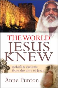 Jacket image for The World Jesus Knew