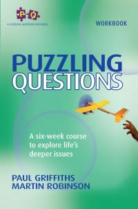 Jacket image for Puzzling Questions, workbook