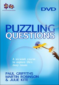 Jacket image for Puzzling Questions