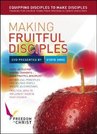 Jacket image for Making Fruitful Disciples