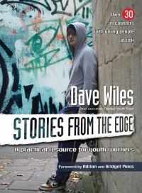 Jacket image for Stories from the Edge