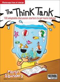 Jacket image for The Think Tank