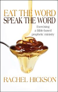 Jacket image for Eat The Word, Speak The Word