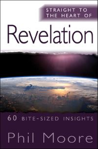 Jacket image for Straight to the Heart of Revelation